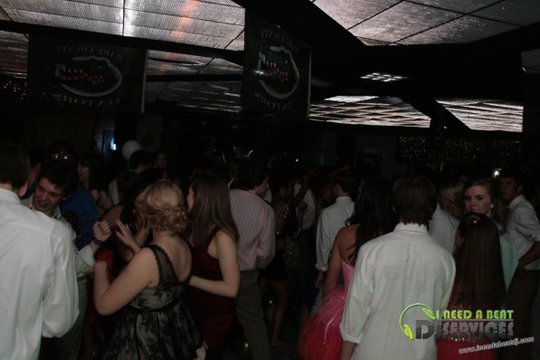 Ware County High School Homecoming Dance 2013 Mobile DJ Services (111)