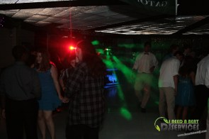 Ware County High School Homecoming Dance 2013 Mobile DJ Services (112)
