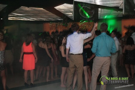 Ware County High School Homecoming Dance 2013 Mobile DJ Services (121)