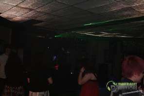 Ware County High School Homecoming Dance 2013 Mobile DJ Services (125)