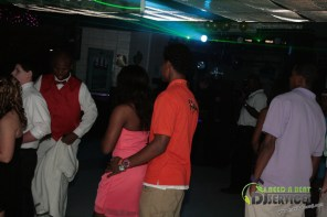 Ware County High School Homecoming Dance 2013 Mobile DJ Services (138)