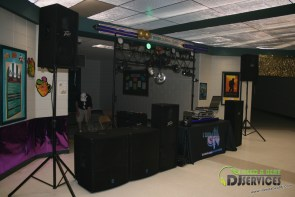 Ware County High School Homecoming Dance 2013 Mobile DJ Services (14)
