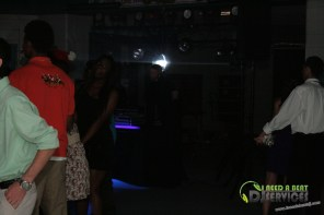 Ware County High School Homecoming Dance 2013 Mobile DJ Services (148)