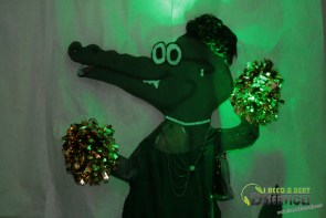 Ware County High School Homecoming Dance 2013 Mobile DJ Services (150)
