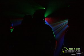 Ware County High School Homecoming Dance 2013 Mobile DJ Services (160)