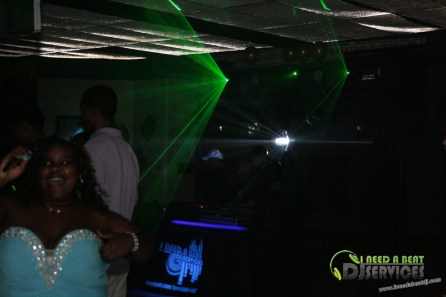 Ware County High School Homecoming Dance 2013 Mobile DJ Services (165)