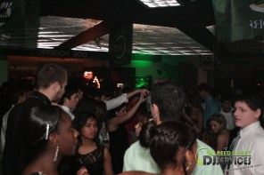 Ware County High School Homecoming Dance 2013 Mobile DJ Services (169)