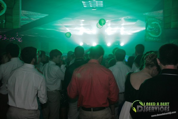 Ware County High School Homecoming Dance 2013 Mobile DJ Services (196)