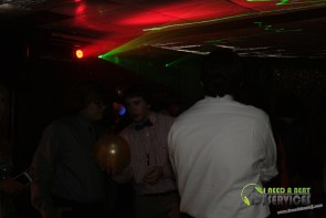 Ware County High School Homecoming Dance 2013 Mobile DJ Services (206)