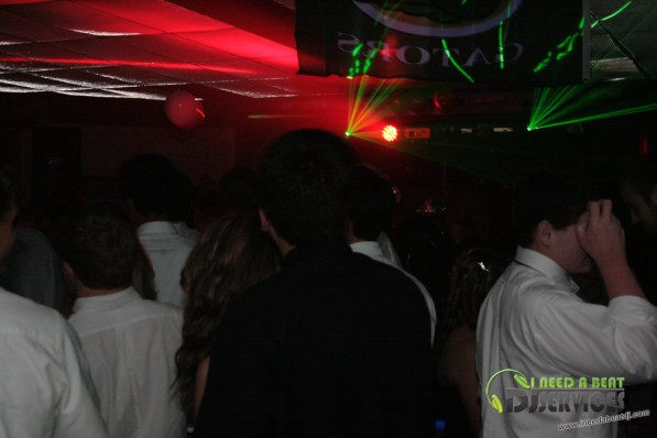 Ware County High School Homecoming Dance 2013 Mobile DJ Services (221)