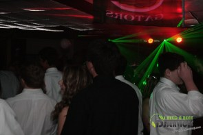 Ware County High School Homecoming Dance 2013 Mobile DJ Services (222)