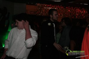 Ware County High School Homecoming Dance 2013 Mobile DJ Services (279)