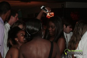 Ware County High School Homecoming Dance 2013 Mobile DJ Services (281)