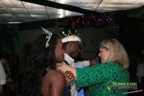 Ware County High School Homecoming Dance 2013 Mobile DJ Services (291)