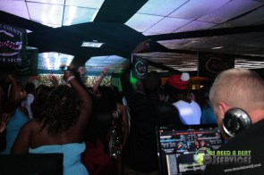 Ware County High School Homecoming Dance 2013 Mobile DJ Services (310)
