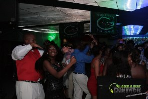 Ware County High School Homecoming Dance 2013 Mobile DJ Services (311)