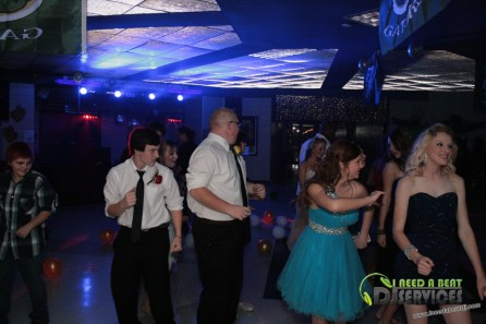 Ware County High School Homecoming Dance 2013 Mobile DJ Services (32)