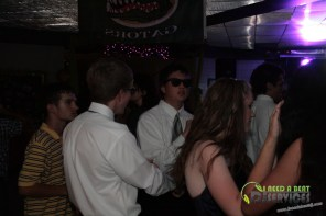 Ware County High School Homecoming Dance 2013 Mobile DJ Services (335)