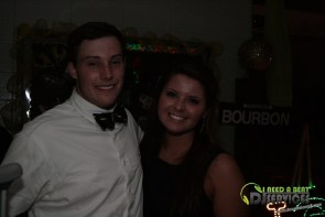 Ware County High School Homecoming Dance 2013 Mobile DJ Services (338)