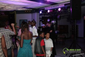 Ware County High School Homecoming Dance 2013 Mobile DJ Services (354)