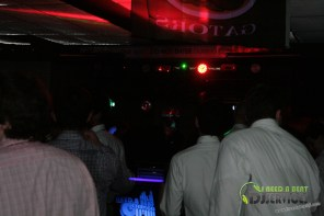 Ware County High School Homecoming Dance 2013 Mobile DJ Services (358)