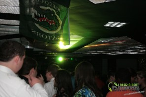 Ware County High School Homecoming Dance 2013 Mobile DJ Services (367)