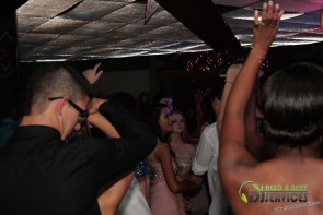 Ware County High School Homecoming Dance 2013 Mobile DJ Services (392)