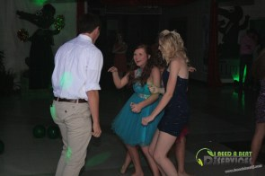 Ware County High School Homecoming Dance 2013 Mobile DJ Services (40)