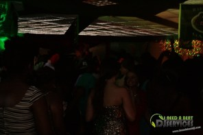 Ware County High School Homecoming Dance 2013 Mobile DJ Services (401)