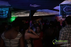Ware County High School Homecoming Dance 2013 Mobile DJ Services (402)