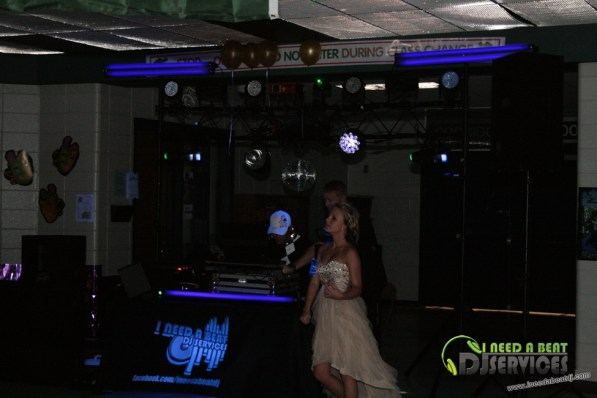Ware County High School Homecoming Dance 2013 Mobile DJ Services (56)