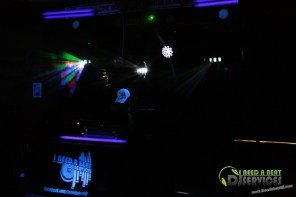 Ware County High School Homecoming Dance 2013 Mobile DJ Services (61)