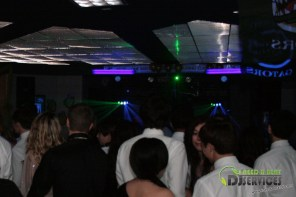 Ware County High School Homecoming Dance 2013 Mobile DJ Services (92)