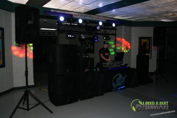 Ware County High School MORP 2014 Waycross GA Mobile DJ Services (1)