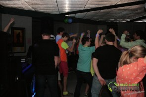 Ware County High School MORP 2014 Waycross GA Mobile DJ Services (106)