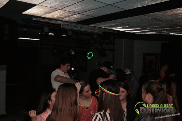 Ware County High School MORP 2014 Waycross GA Mobile DJ Services (108)