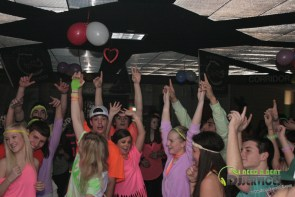 Ware County High School MORP 2014 Waycross GA Mobile DJ Services (112)