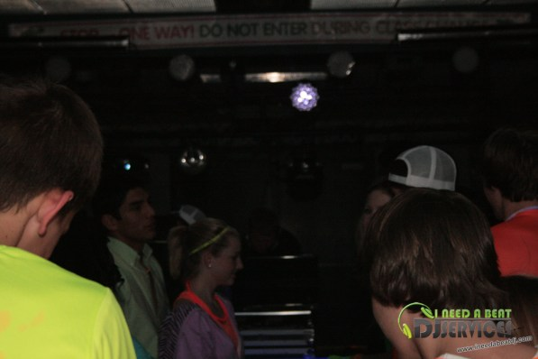 Ware County High School MORP 2014 Waycross GA Mobile DJ Services (122)