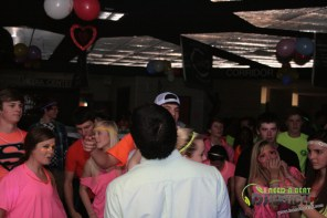 Ware County High School MORP 2014 Waycross GA Mobile DJ Services (137)