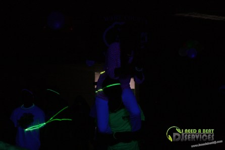 Ware County High School MORP 2014 Waycross GA Mobile DJ Services (165)