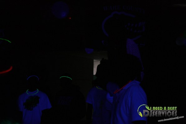 Ware County High School MORP 2014 Waycross GA Mobile DJ Services (166)