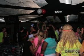 Ware County High School MORP 2014 Waycross GA Mobile DJ Services (167)