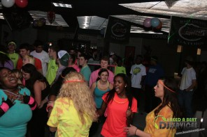 Ware County High School MORP 2014 Waycross GA Mobile DJ Services (169)