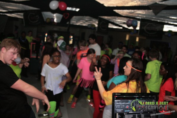 Ware County High School MORP 2014 Waycross GA Mobile DJ Services (177)