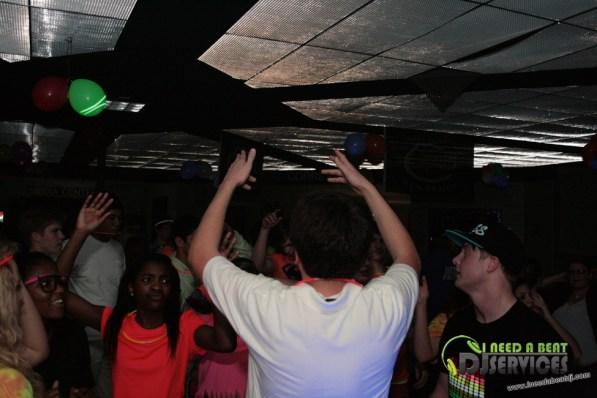 Ware County High School MORP 2014 Waycross GA Mobile DJ Services (210)