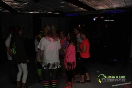 Ware County High School MORP 2014 Waycross GA Mobile DJ Services (22)