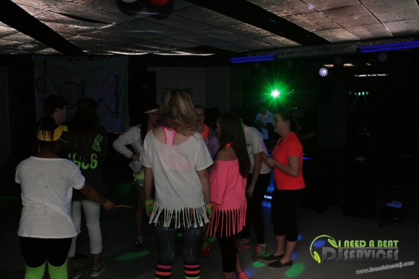 Ware County High School MORP 2014 Waycross GA Mobile DJ Services (23)
