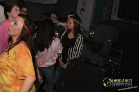 Ware County High School MORP 2014 Waycross GA Mobile DJ Services (230)