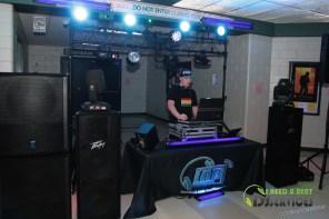 Ware County High School MORP 2014 Waycross GA Mobile DJ Services (4)