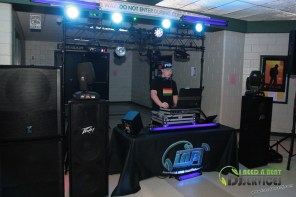 Ware County High School MORP 2014 Waycross GA Mobile DJ Services (4)